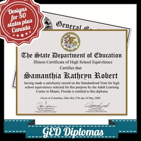 Buy GED Diploma